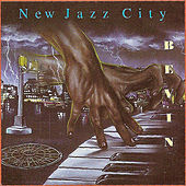 New Jazz City by Bevin Turnbull