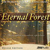 The World's Most Relaxing Music with Nature Sounds, Vol. 9: Eternal Forest (Deluxe Edition) by Global Journey