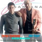 Gracias Madrecita (Radio & Club Mix) by Jorge Santana