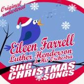 Eileen Farrell Sings Christmas Songs by Eileen Farrell