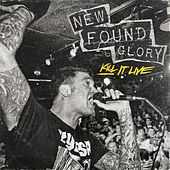 Kill It Live de New Found Glory