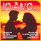 Io amo… by Various Artists