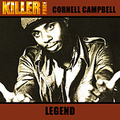 Legend by Cornell Campbell