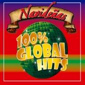 100% Global Hits Navideñas by Various Artists