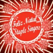 Feliz Natal Com The Staple Singers by The Staple Singers
