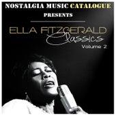 Classics (Vol 2) von Ella Fitzgerald