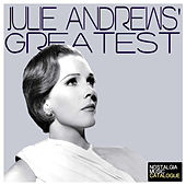 Julie Andrews' Greatest de Julie Andrews