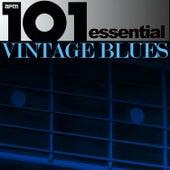 101 - The Best of Vintage Blues de Various Artists