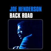 Back Road by Joe Henderson