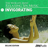 The World's Most Relaxing Spa Music, Vol. 5: Invigorating (Deluxe Edition) by Global Journey