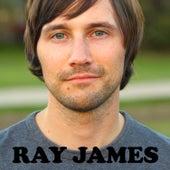 Ray James de Ray James