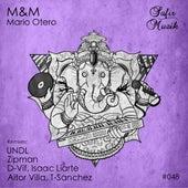 M&M by Mario Otero