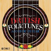 British Folk Tunes de Dominic Ashworth
