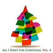 All I Want for Christmas, Vol. 4 (50 Original Classic Christmas Songs) de Various Artists