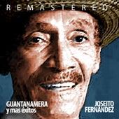 Guantanamera y Más Éxitos de Joseito Fernandez