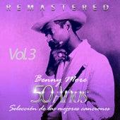 50 Años Selección de las Mejores Canciones, Vol. 3 de Beny More