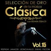 Selección de Oro de la Música Clásica. Vol. 15 by Polifónica de Música Clásica de Barcelona