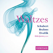 Waltzes by Dirk Joeres