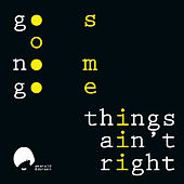 Things Ain't Right by Various Artists