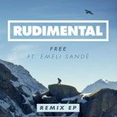 Free von Rudimental