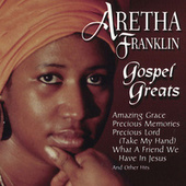 More Gospel Greats von Aretha Franklin