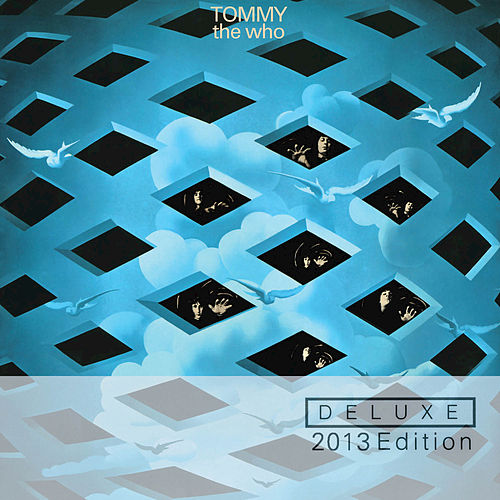 Tommy by The Who