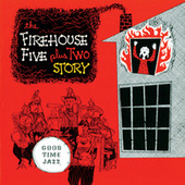 The Firehouse Five Plus Two Story by Firehouse Five