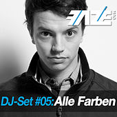 Faze DJ Set #05: Alle Farben de Various Artists