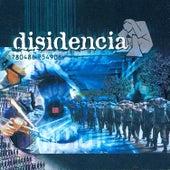 Bienvenidos a Occidente by Disidencia