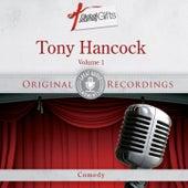 Great Audio Moments, Vol.21: Tony Hancock by Tony Hancock