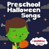 Preschool Halloween Songs by The Kiboomers