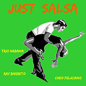 Just Salsa by Various Artists