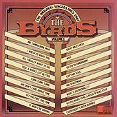 The Original Singles 1965-67 / Volume 1 by The Byrds