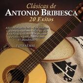 Clásicas de Antonio Bribiesca: 20 Éxitos de Armando Trejo