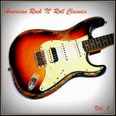 American Rock 'N' Roll Classics, Vol. 2 de Various Artists