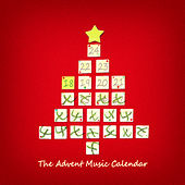 The Advent Music Calendar 18 by Various Artists