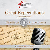 Great Audio Moments, Vol.6: Great Expectations by Charles Dickens - Single by Global Journey