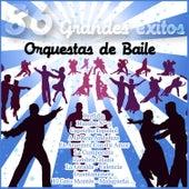 Orquestas de Baile - 86 Grandes Éxitos by Various Artists