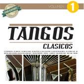 Tangos Clásicos Vol. 1 by Various Artists
