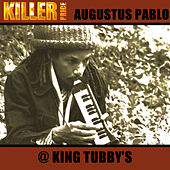 @ King Tubby's by Augustus Pablo