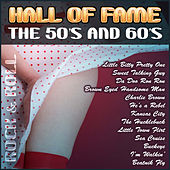 Rock & Roll - Hall of Fame - The 50's and 60's de Various Artists