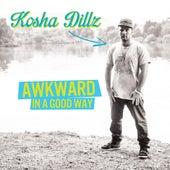 Awkward In A Good Way de Kosha Dillz