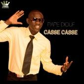 Casse casse de Pape Diouf