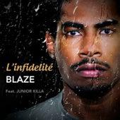 L'infidélité de La Blaze