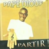 Partir ! de Pape Diouf