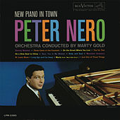 New Piano In Town by Peter Nero
