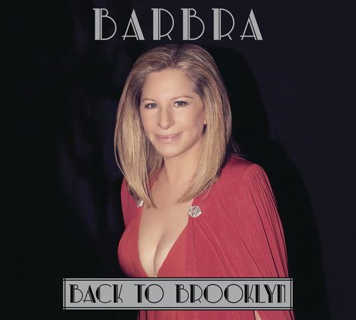 Back to Brooklyn by Barbra Streisand