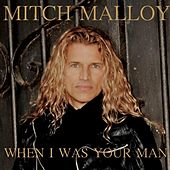 When I Was Your Man by Mitch Malloy