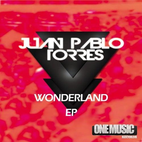 Wonderland EP by Various Artists