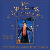 Mary Poppins 50th Anniversary Edition Soundtrack di Various Artists